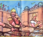 011_Chariot-Race-Centre-Spread