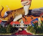 014_Dreamworld-Dinosaurs-Poster