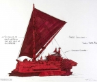 012_Barge-Galleon-Colour-Elevation