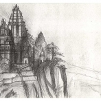 028_Mountain-Temple-Sketch