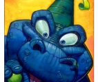 Gumball-Dragon