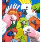 Chirpy-Birds