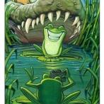 Crunchy-Frog