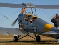 Tiger Moth Startup