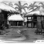 008_Hut-Village