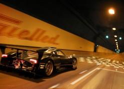 Pagani Zonda in Clem 7 Tunnel_Final_01A