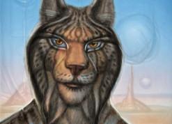 Lynx Man 2