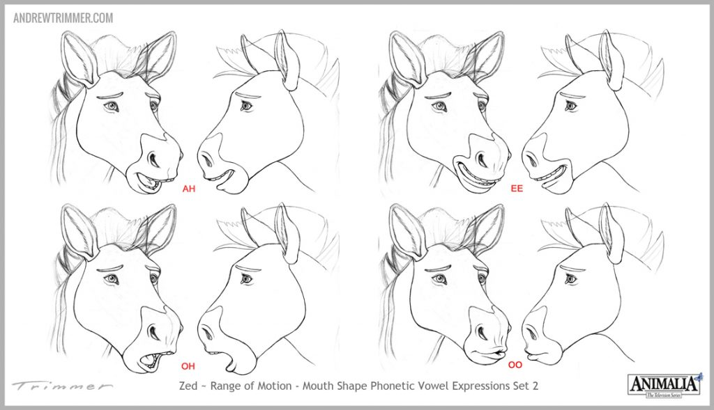 Fundamentals Of Character Design Pdf : Preset per animation composer
