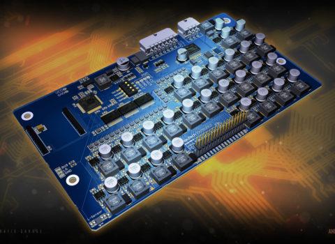 Nautech Circuit Board