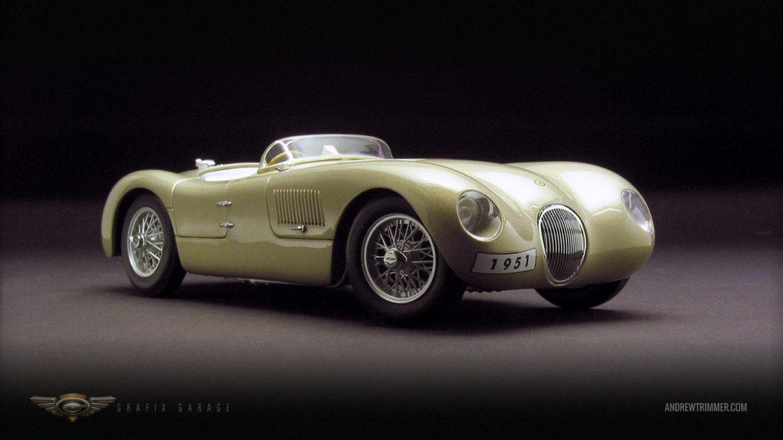 Type 3 Jaguar