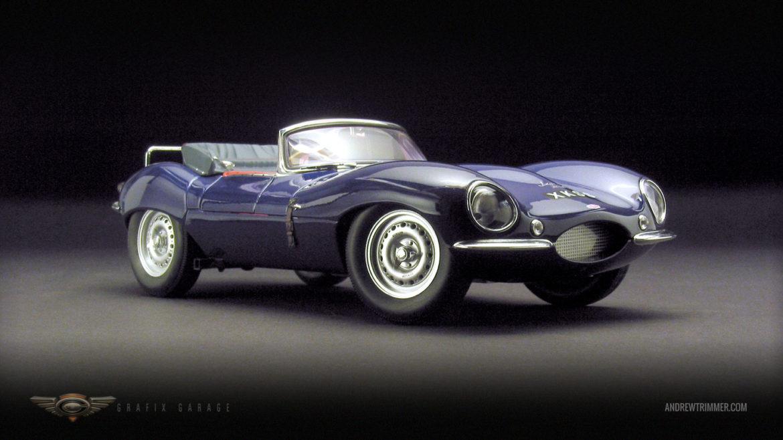 XKSS Jaguar