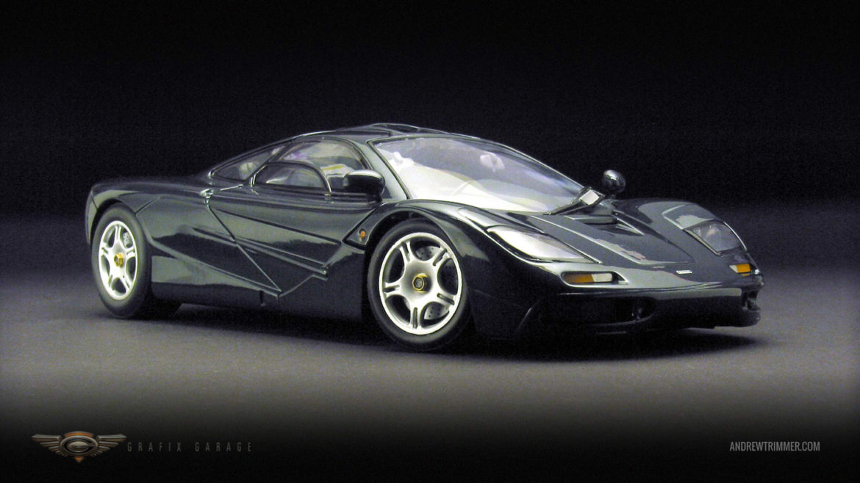 F-1 McLaren