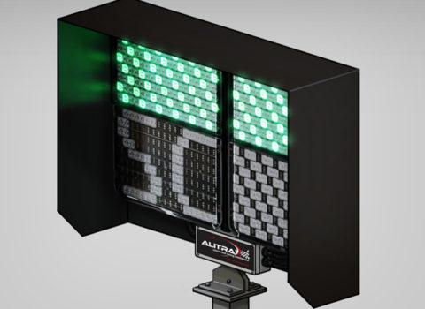 Alitrax Race Lights